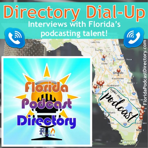 Directory Dial-Up
