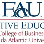 Jaime Preached Podcasting to an FAU MBA Class