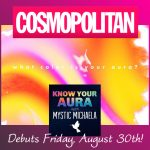 "FSM Produced Show, ""Know Your Aura,"" Mentioned in Cosmopolitan Magazine"