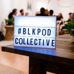 """Monetization Starts Before You Launch,"" Jaime Guest Hosts on Blk Pod Collective: The Podcast!"