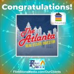 Congratulations to GK Housing on the Launch of their THIRD Show–Atlanta Real Estate Investor!