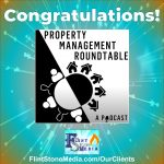 Congratulations to The Property Management Roundtable on the Launch of their Show!