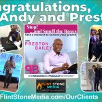 Preston Bailey Joins Andy Kushner's Wedding Biz Network