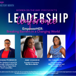 Jaime to Speak at the Women on the Way EmpowerHER Leadership Conference at St. Petersburg College