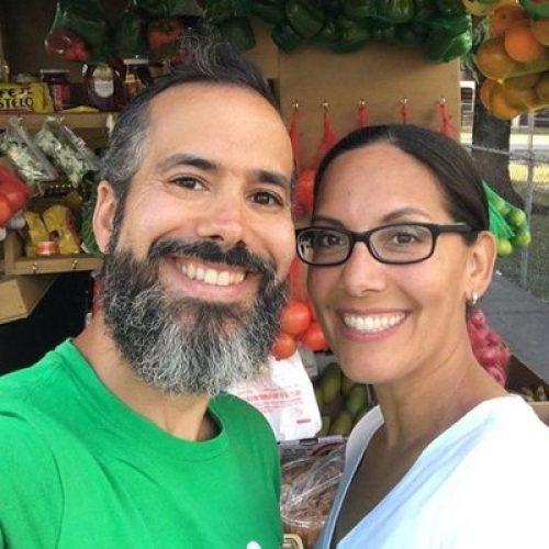 Alex & Jeanette Ruiz