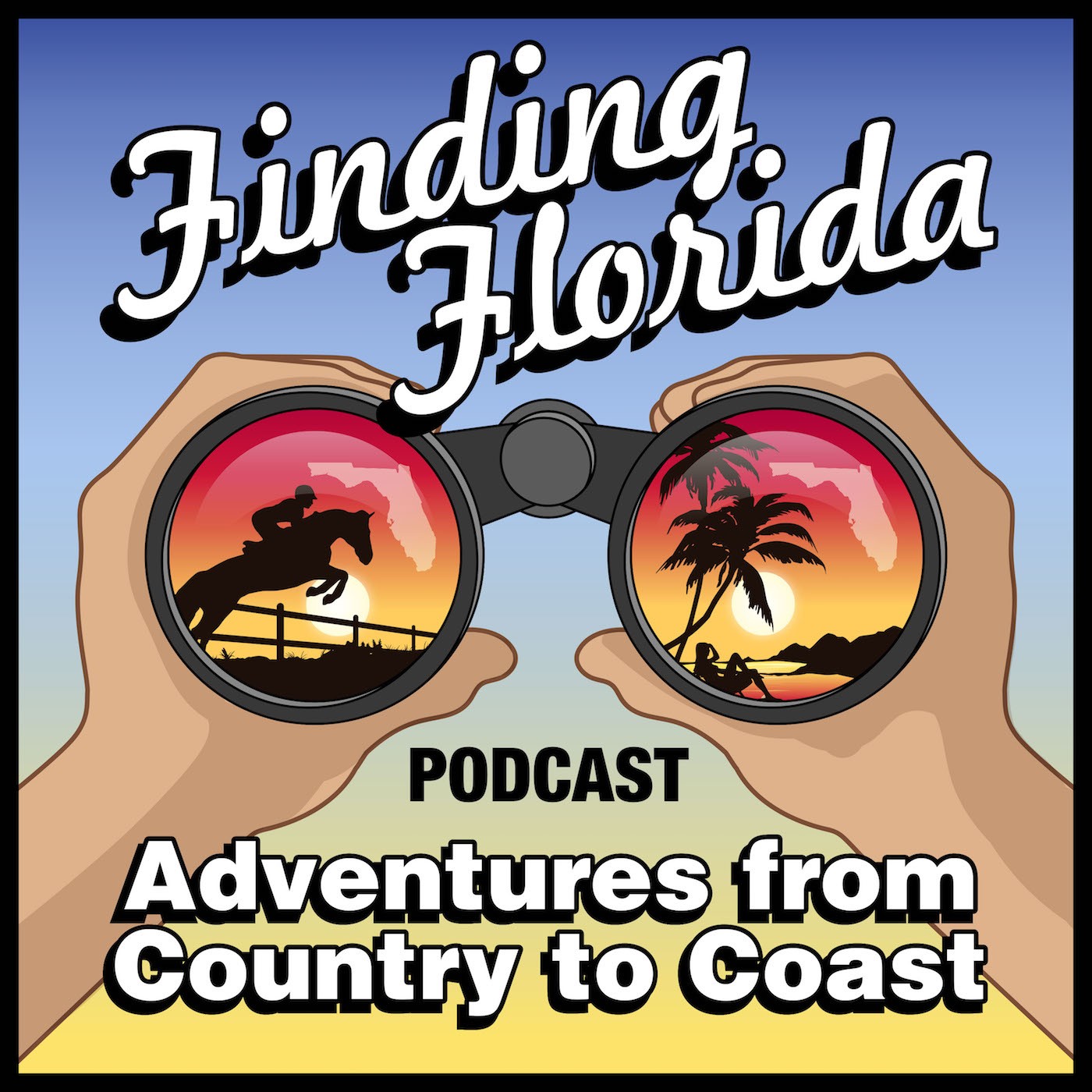 Finding Florida Podcast