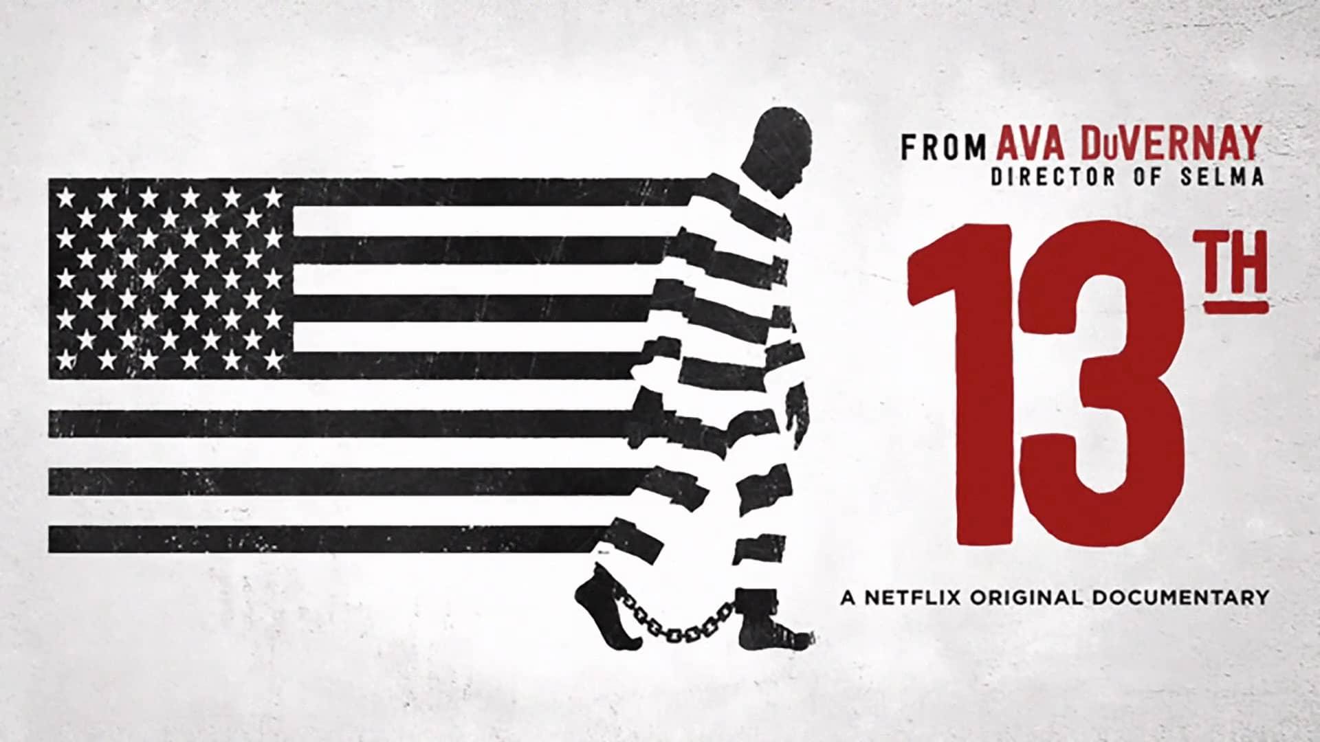13th on Netflix