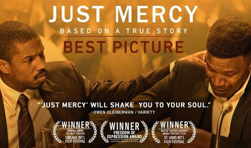 Just<br /> Mercy