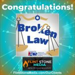Congratulations to the American Constitution Society on the Launch of Broken Law!
