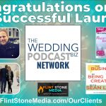 Congrats to The Wedding Biz Network on a Successful Launch!